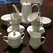 Noritake Tea Set