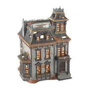 Dept 56 Halloween Mansion