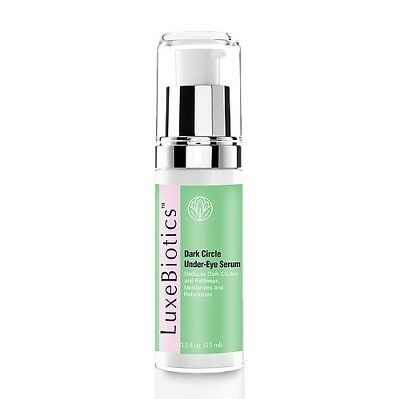Treatment Eye Serum (Under Eye Skin Dark Circle,Puffiness Treatment,Eye Bag,wrinkles Remover)