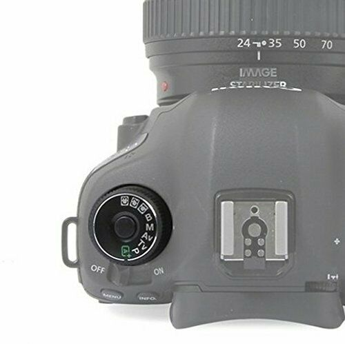 Dial Mode Plate for EOS 5D Mark III Camera Repair Part for Canon 5D Mark III 3