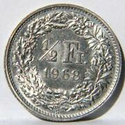 1968 1 Franc