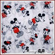 Minnie Mouse Quilt