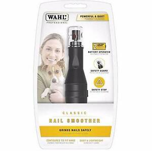 Wahl Professional Animal Classic Dog Cat Nail Grinder Trimmer Kit Welshpool Canning Area Preview