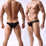 Mens Low Rise Underwear