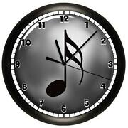 Music Note Clock