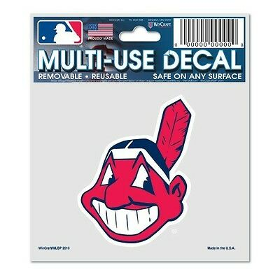 729105ec1be CLEVELAND INDIANS CHIEF WAHOO 3