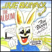 Jive Bunny CD