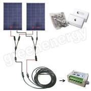 200 Watt Solar Panel 12 Volt