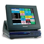 Epos Touch Screen