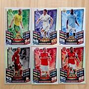 Match Attax 12 13 Motm