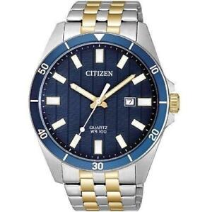 Citizen Mens Watch BI5054-53L