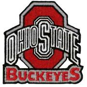 Ohio State Buckeyes Patch