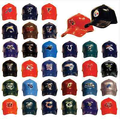 NFL Mini Caps - American Football - Mini Basecaps - Alle Teams