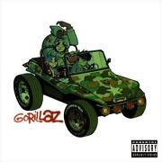 Gorillaz Vinyl