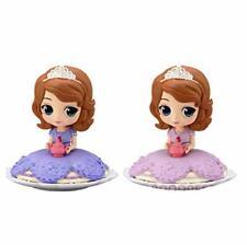 Banpresto Q posket Disney Characters FigureAladdin Jasmine Normal A color 2 type