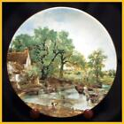 John Constable Plate
