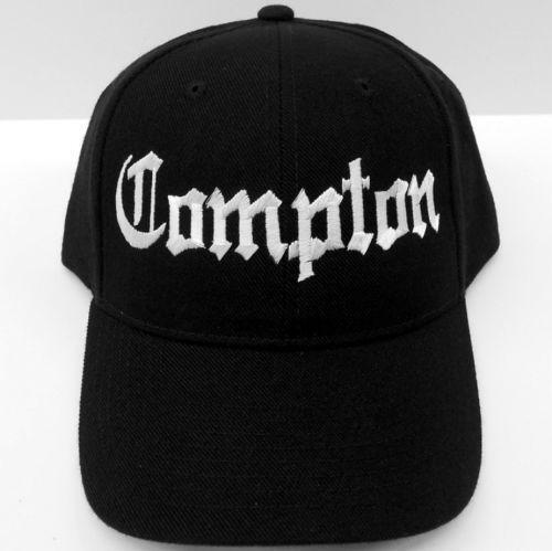 33424957d61 Eazy E Compton Hat