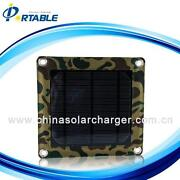 Solar Panel Battery Charger