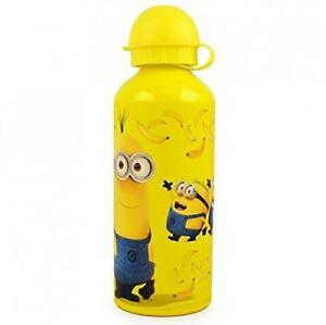 Despicable Me Minions Aluminum Water Bottle