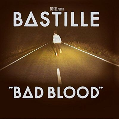 Bastille / Bad Blood (Vinyl) *NEW*