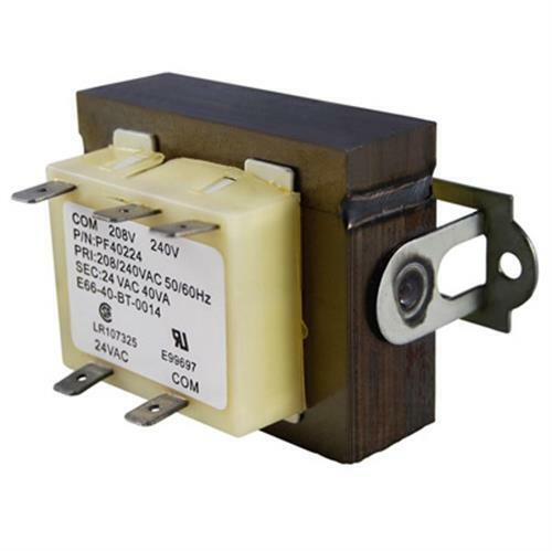 Goodman Janitrol Amana Furnace Transformer 240v 24v 40VA B1141643 / 0130M00138S - $12.95