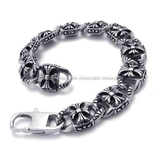 Chrome Hearts Bracelet Ebay