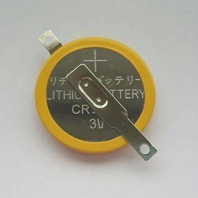 BATTERIE CR2032 SNES Super Nintendo N64 Sega Megadrive Batterie picots à souder