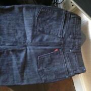 Levi Denim Skirt Size 10