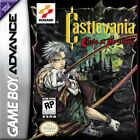 Castlevania: Circle of the Moon Video Games
