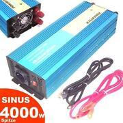 Spannungswandler 12V 230V 4000W