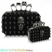 Skull Clutch