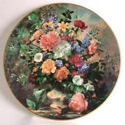Royal Albert Collectors Plates