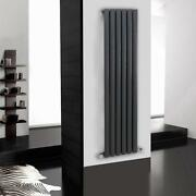 Anthracite Column Radiator