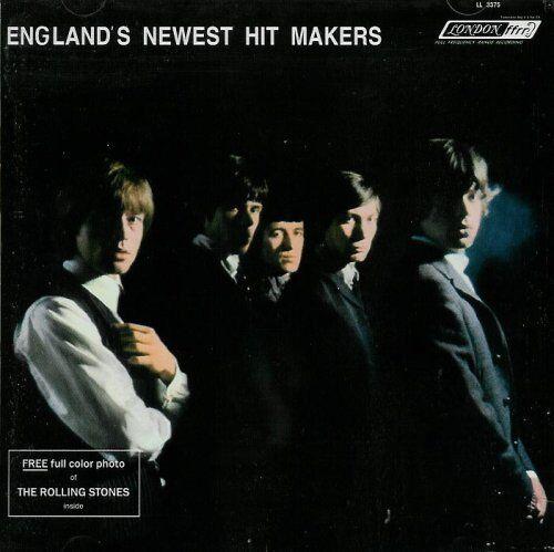 Rolling Stones England s Newest Hit Makers 10 Bonus CD Maximum  - $49.99