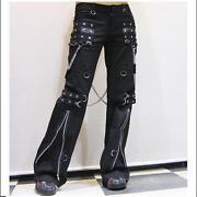 Heavy Metal Pants