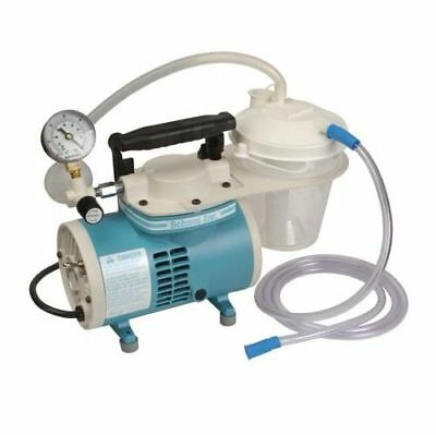 New Schuco-vac Suction Pump Aspirator - Dentalmedical - New Vac-s430