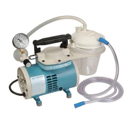 NEW  Schuco-vac Suction Pump Aspirator - Dental/Medical - NEW VAC-S430