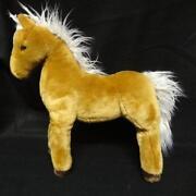 Large Stuffed Horse
