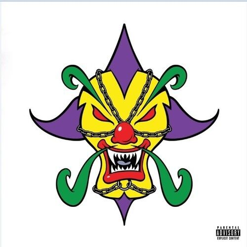 Insane Clown Posse - Marvelous Missing Link (Found) [New CD] Explicit