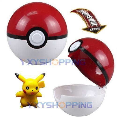 Pokeball Collectibles Ebay