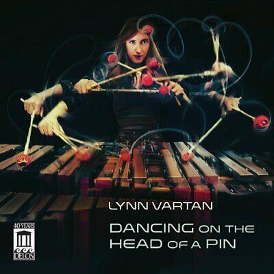 Lynn Vartan - Dancing on the Head of a Pin [Lynn Vartan] [Delos: DE 3451]