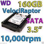 160GB SATA HDD