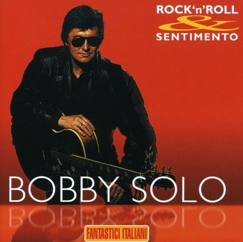 Bobby Solo - Rock 'N' Roll [New CD] Italy - Import