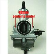 30mm Carburetor