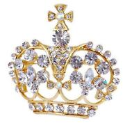 Pageant Pins