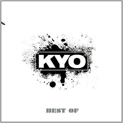 KYO - Best of [New CD] Germany -