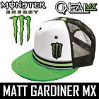 Monster Energy Hats for Men