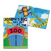 Personalised Childrens Story Books