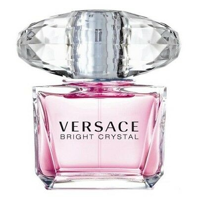 Изображение товара Versace Bright Crystal by Versace EDT Perfume for Women 3.0 oz Tester with Cap