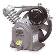 Ingersoll Rand Air Compressor Pump